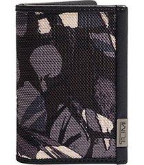 alpha printed card case