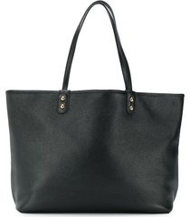 etro reversible shoulder bag - 0550 black