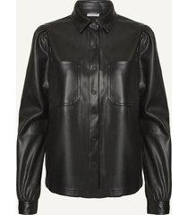 noisy may blouse zwart 27012547
