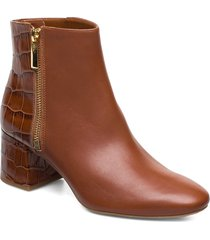 alane flex bootie shoes boots ankle boots ankle boots with heel brun michael kors shoes