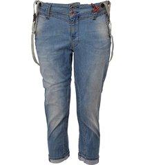 dept jeans - boyfriend / baggy - summer wash