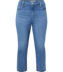 jeans 724 pl hr straight rio frost