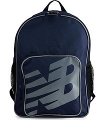 logo sporty backpack