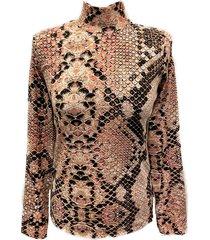 ps 48 60 j85 cole-roule shirt slangenprint