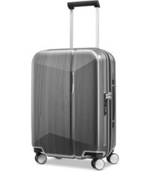 "samsonite etude 20"" spinner suitcase"