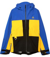 gore-tex misery rige shell jacket