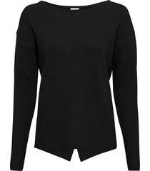 maglione a costine (nero) - bodyflirt