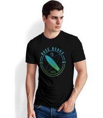 camiseta base nobre prancha t- shirt masculina - masculino