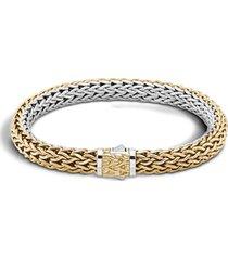 women's john hardy reversible classic chain bracelet