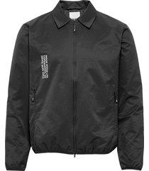clive jacket dun jack zwart wood wood