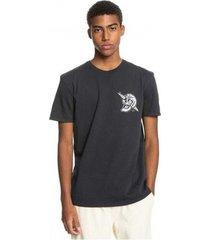 t-shirt korte mouw quiksilver camiseta hombre eqyzt06369