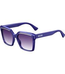 gafas de sol moschino mos035/s pjp/dg