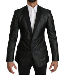 slim fit jacket martini blazer