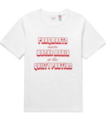 guilty parties t-shirts