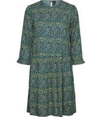 blue vero moda dress-10247433