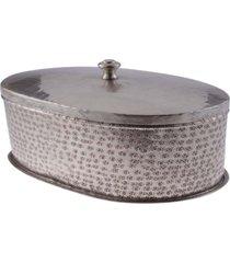 bomboniere- pashmina- bronze- prata - kanui