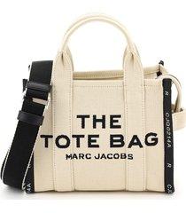 marc jacobs the jacquard traveler tote bag mini