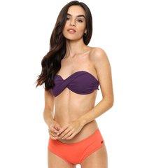 bikini violeta lecol samira