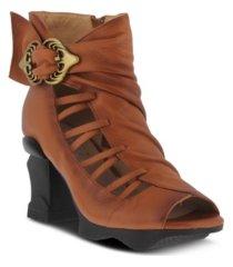 l'artiste women's nesgara shootie women's shoes