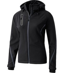 blazer erima softshell jacke function women