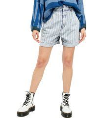 women's free people dogtown cutoff denim shorts