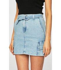 tally weijl - spódnica jeansowa