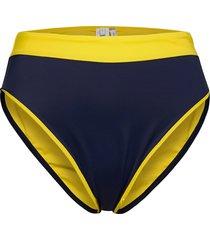 cheeky high waist bi bikinitrosa gul tommy hilfiger