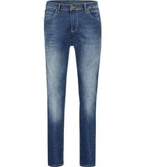 noos jeans blue