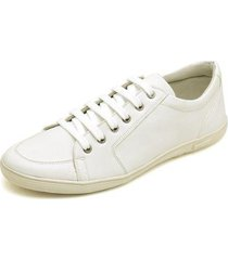 sapatenis casual esporte fino jna shoes masculino - masculino