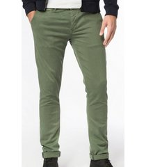 cast iron cope chino royal soepele broek