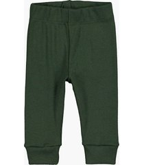 pantalon verde cheeky london