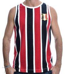 camisa retrô mania regata santa cruz pe 1983