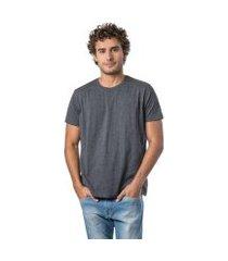 t-shirt básica taco comfort masculina