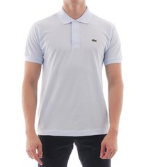 lacoste ruisseau l.12.12 short sleeved polo shirt l1212-t01