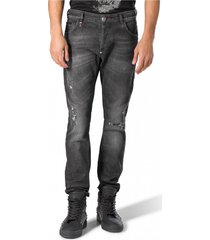 jeans straight stretch