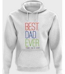 bluza best dad ever