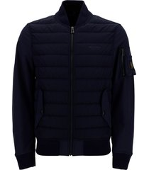belstaff mantle jacket