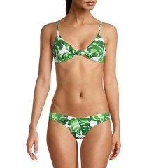 marta bikini top