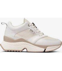 sneakers aventur lux lthr lace shoe