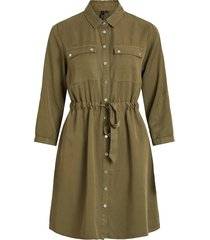 objjana shirt dress pb7