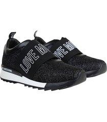 love moschino sneaker