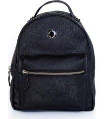 mochila negra merope oxford