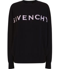 givenchy 4g cashmere pullover
