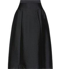 lanacaprina midi skirts