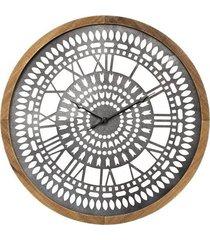 zegar ścienny dekoracyjny jamie