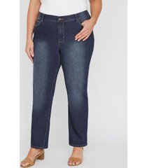 right fit jean (moderately curvy)
