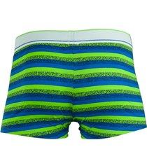 diesel boxershorts shawn 3pak groen