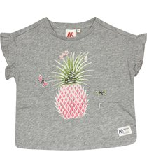 american outfitters printed short sleeve t-shirt