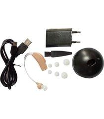 amplificador de sonido amplificador de sonidos audífonos ue coleccioni
