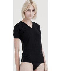 t-shirt vneck women